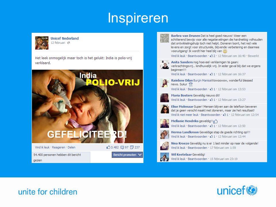 Twitter webcare Vragen/klachten beantwoorden Onjuistheden rechtzetten Bedanken & toejuichen Retweeten Volgen/terugvolgen
