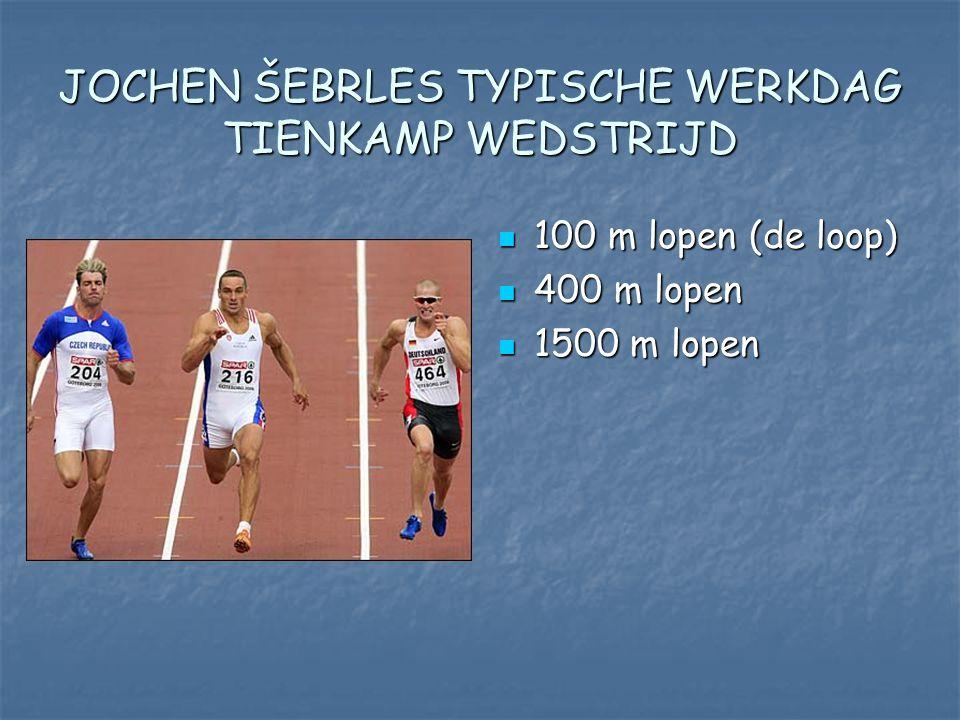 100 m lopen (de loop) 100 m lopen (de loop) 400 m lopen 400 m lopen 1500 m lopen 1500 m lopen