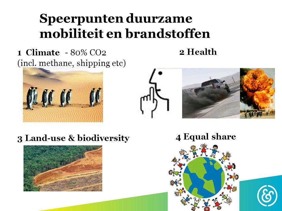 Visie op LNG in de scheepvaart ++ Kans voor luchtkwaliteit (gezondheid en natuur) + minder risico 'oil spills' 0/- Geen klimaatwinst, methaan serieuze bedreiging -/?Veiligheid, koppeling met schaliegasdiscussie (achterban)