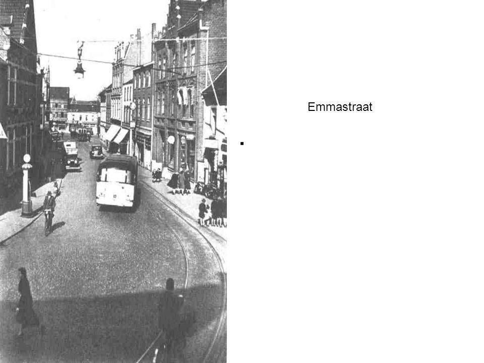 . Emmastraat
