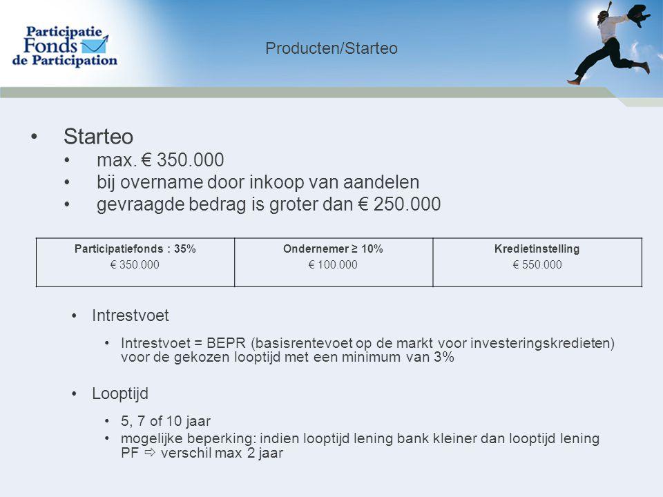 Producten/Starteo Starteo max.