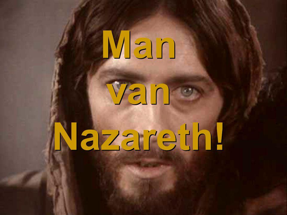 Na drie dagen in het graf Schaakmat had Hij de dood gezet… Deze man van Nazareth. Schaakmat had Hij de dood gezet… Deze man van Nazareth. stond Hij op