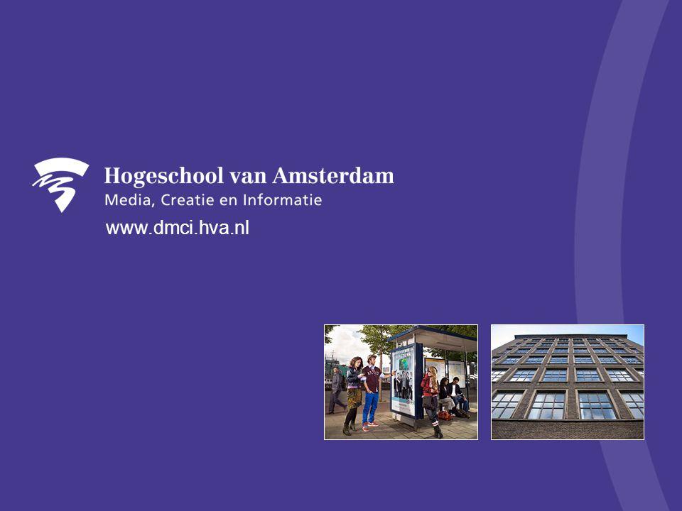 www.dmci.hva.nl