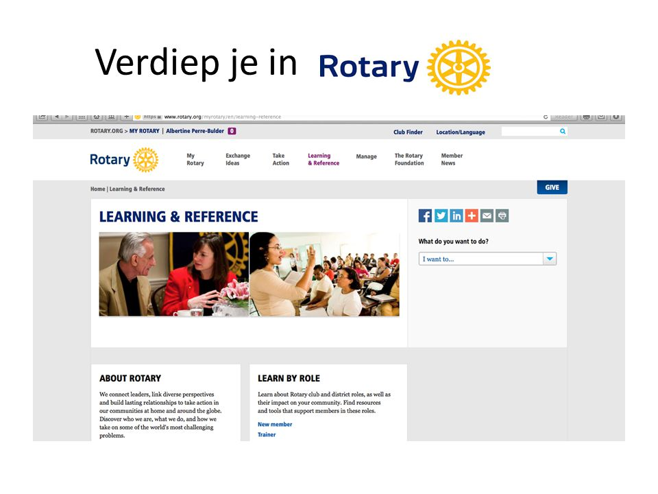 Rotary Foundation District Grant Global Grant Scholars Peace scholars VTT POLIO