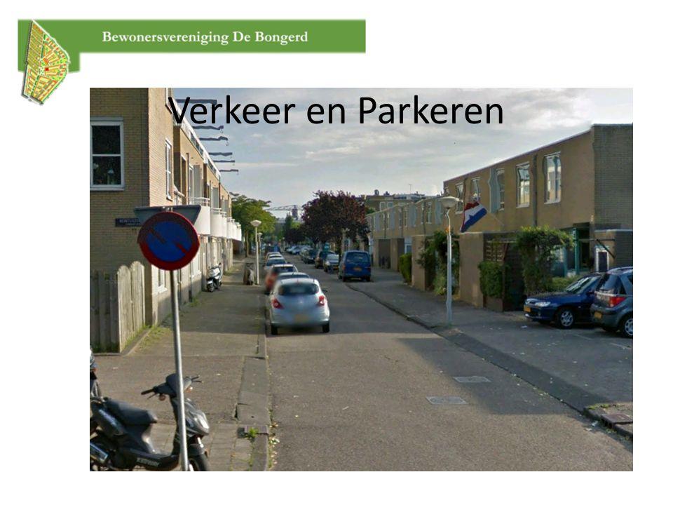 Verkeer en Parkeren