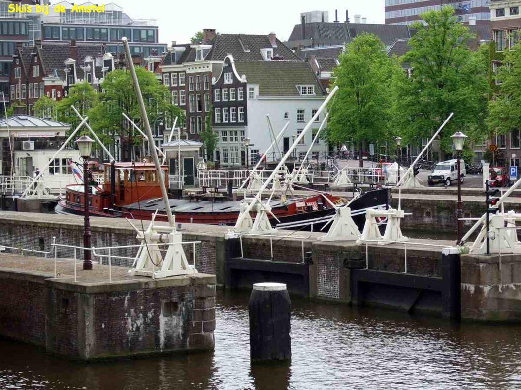 Gouda – Waterstad