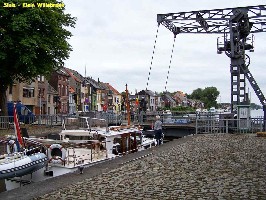 Mechelen – markt