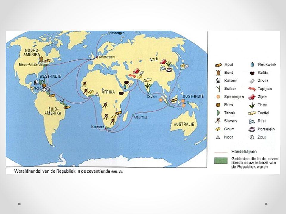 Barentsz Ook vanuit ons land probeerde men een andere weg naar India te vinden.