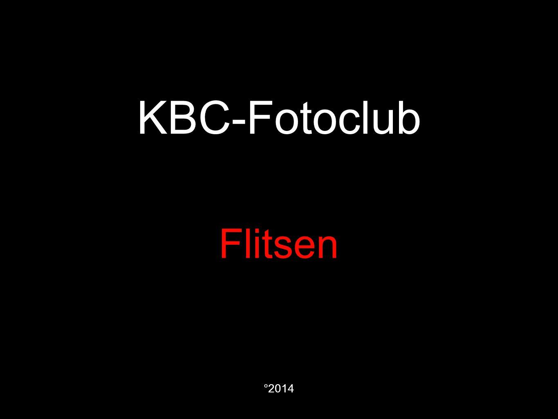 KBC-Fotoclub Flitsen °2014