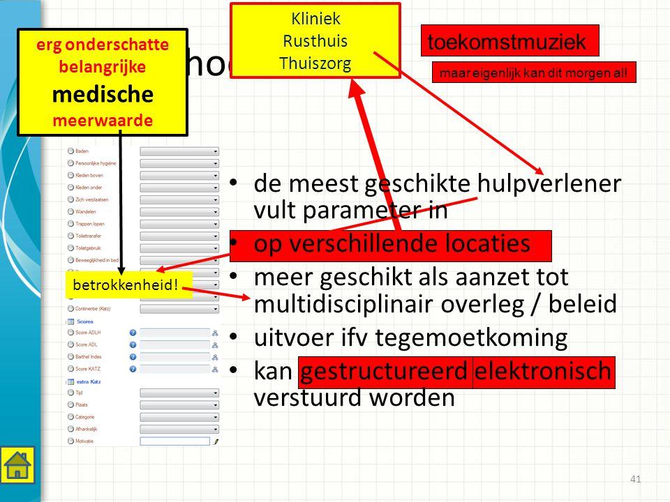 Hulpbehoevend toekomstmuziek Kliniek Rusthuis Thuiszorg betrokkenheid.