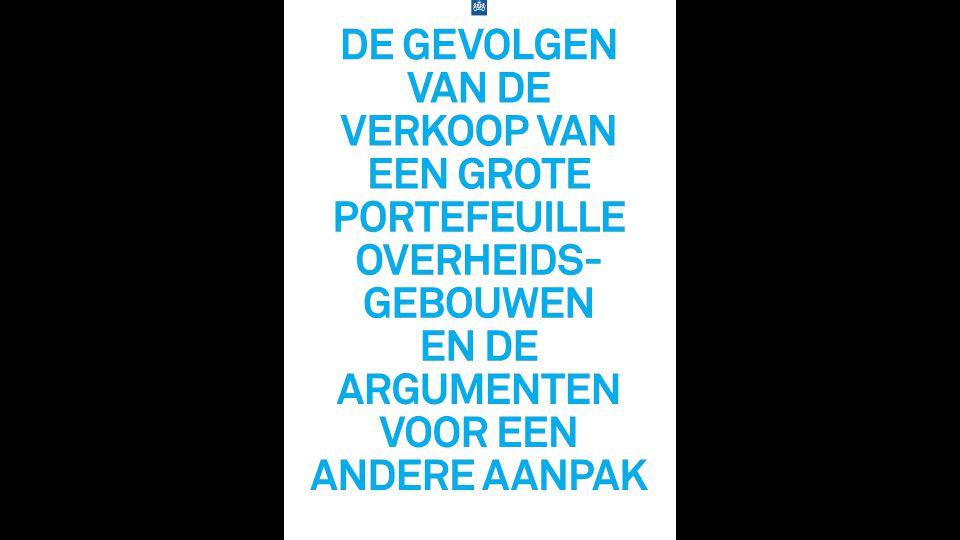 Rudy Stroink DANK U www.dutchspring.ne t De nieuwe stad is niet saai