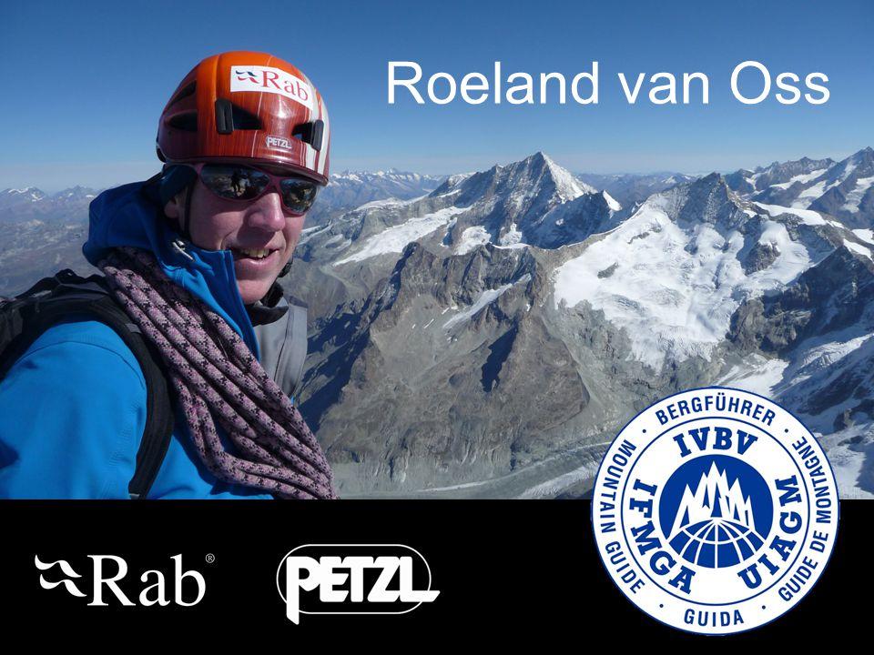 Roeland van Oss