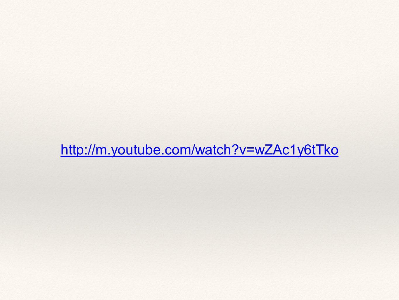 http://m.youtube.com/watch?v=wZAc1y6tTko