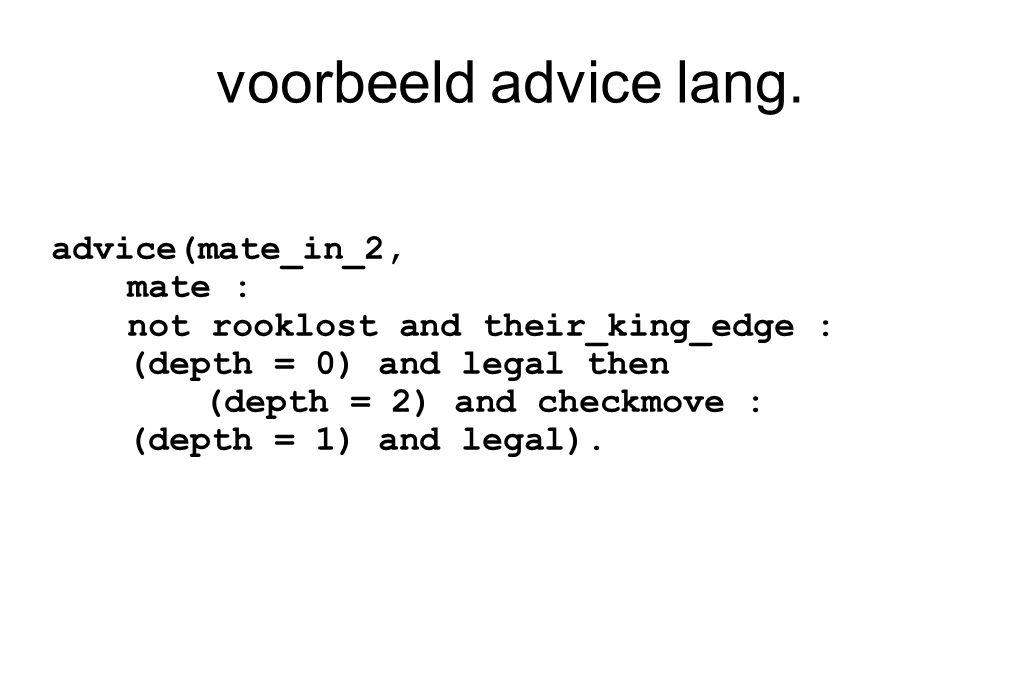 voorbeeld advice lang.