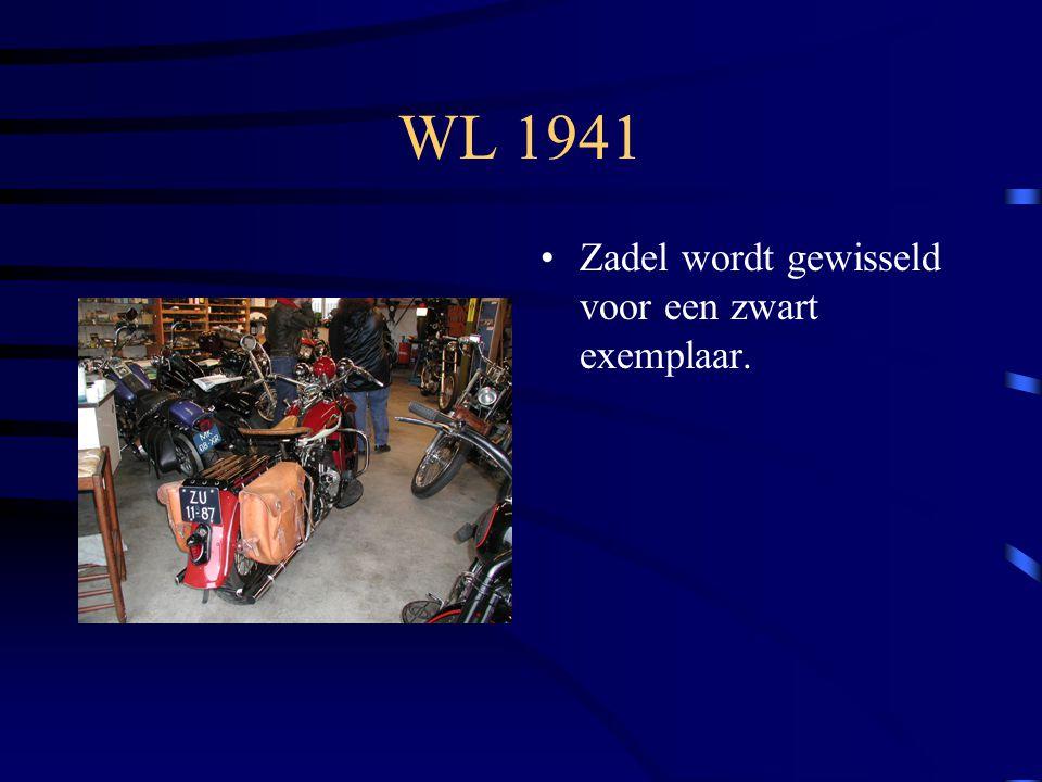 WL 1941 Ja, dat is wat anders dan een Moto Guzzi.
