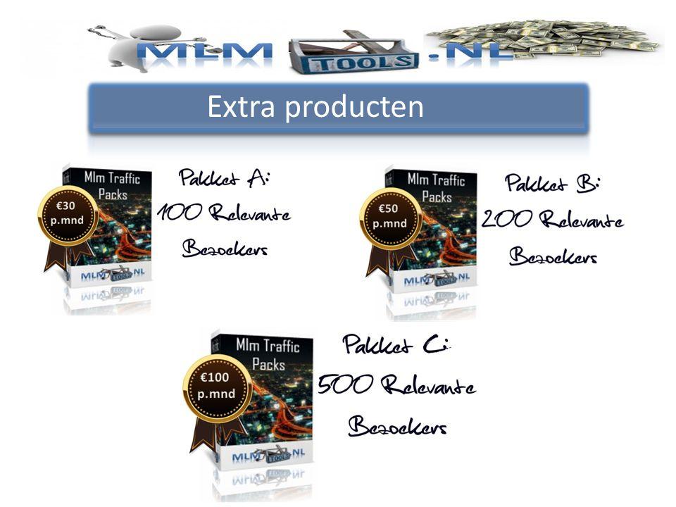 Extra producten
