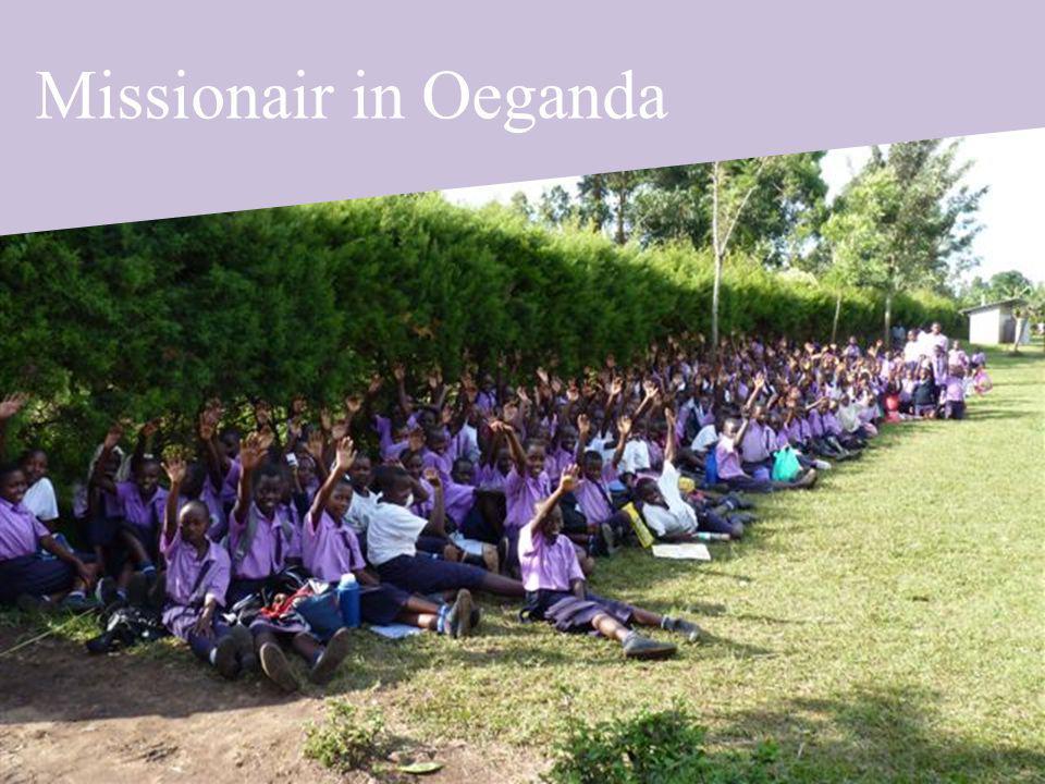 Hulp aan kerken in Congo