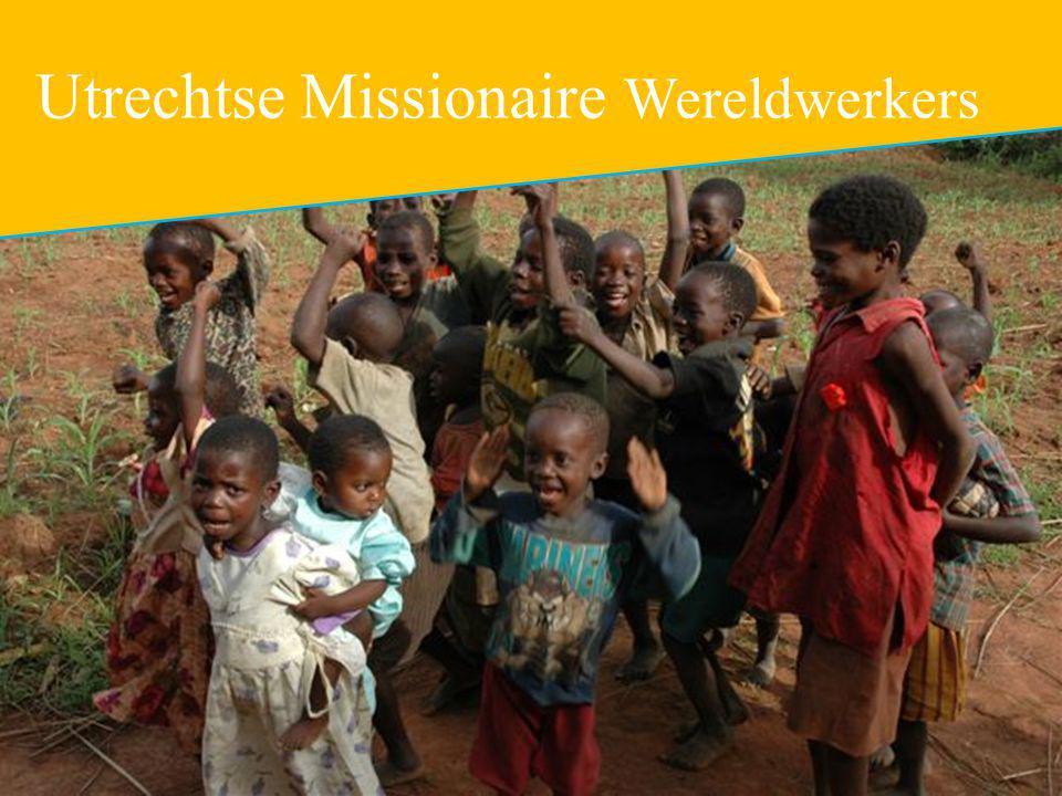 Utrechtse Missionaire Wereldwerkers
