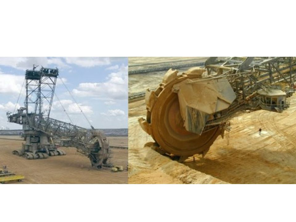 Grootste transport 35 m breed 40 m lang Nasa crawler-transporter