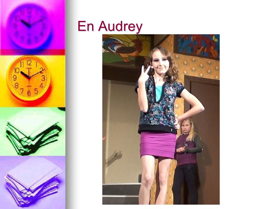 En Audrey