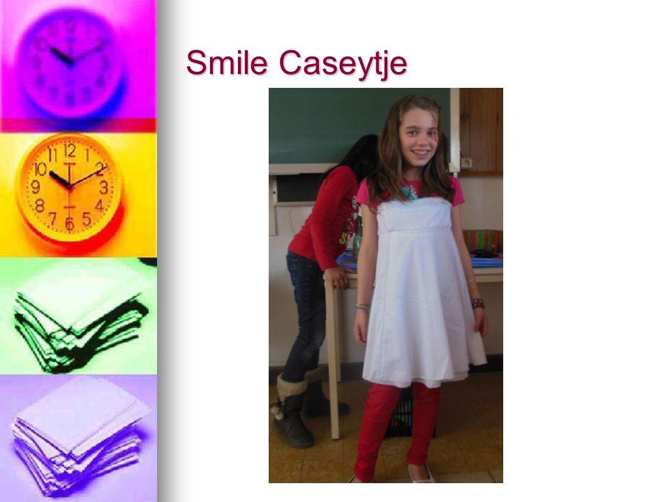 Smile Caseytje