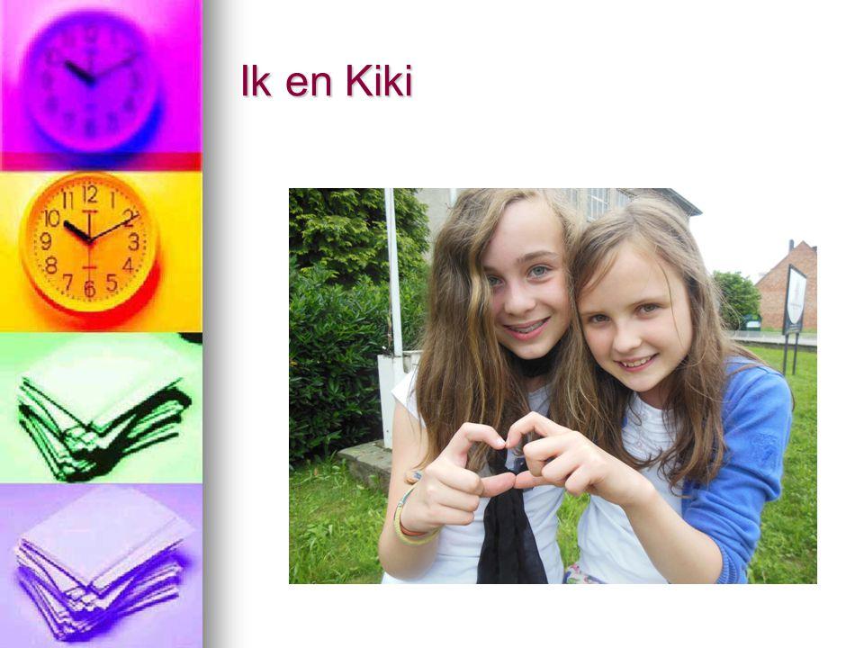 Ik en Kiki