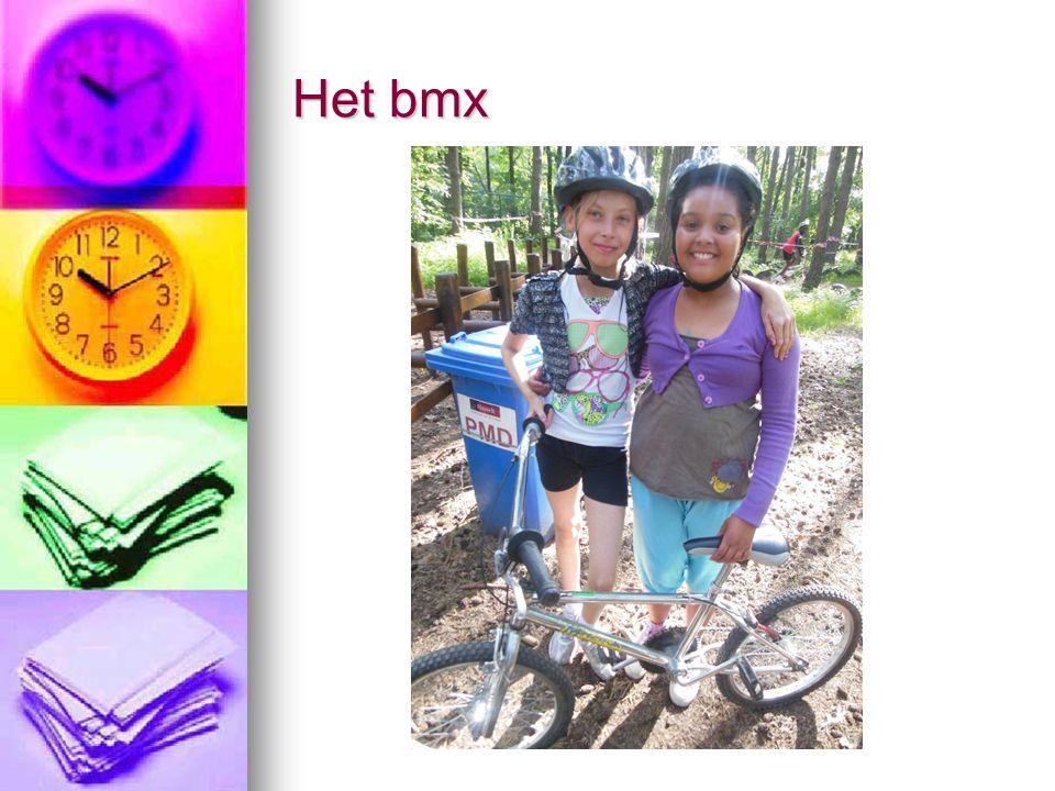 Het bmx