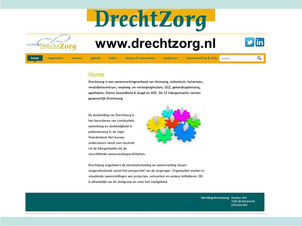 www.drechtzorg.nl