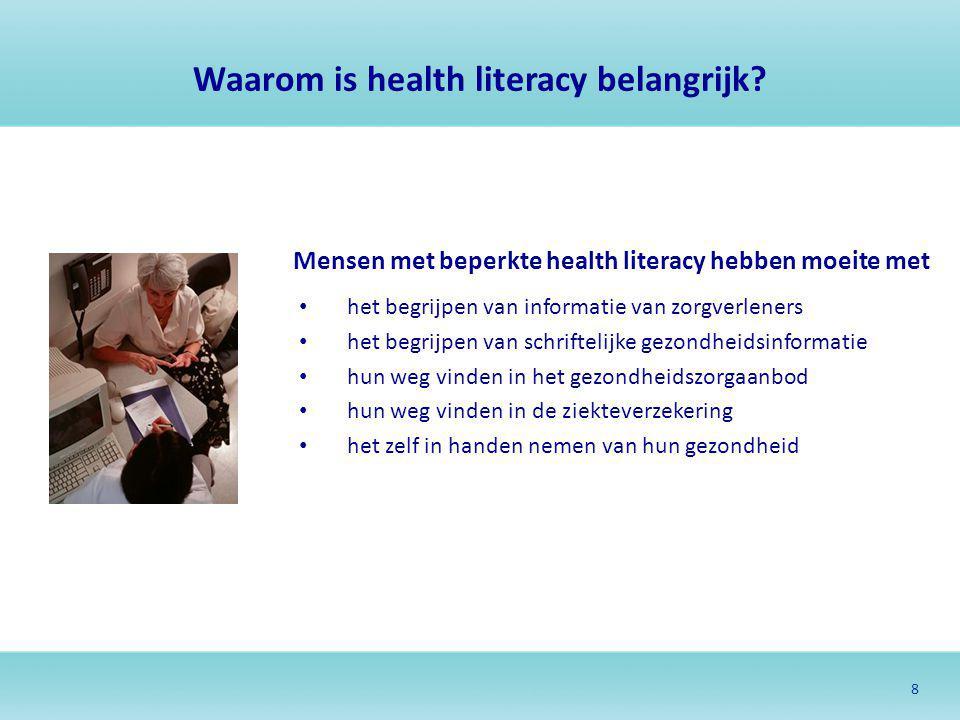 19 4 veel voorkomende chronische ziekten in België 550.000 patiënten Bijna 1.000.000 patiënten Bijna 2.000.000 patiënten 14% van de bevolking van 18 jaar en + (BMI > 30)