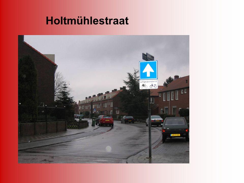 Holtmühlestraat
