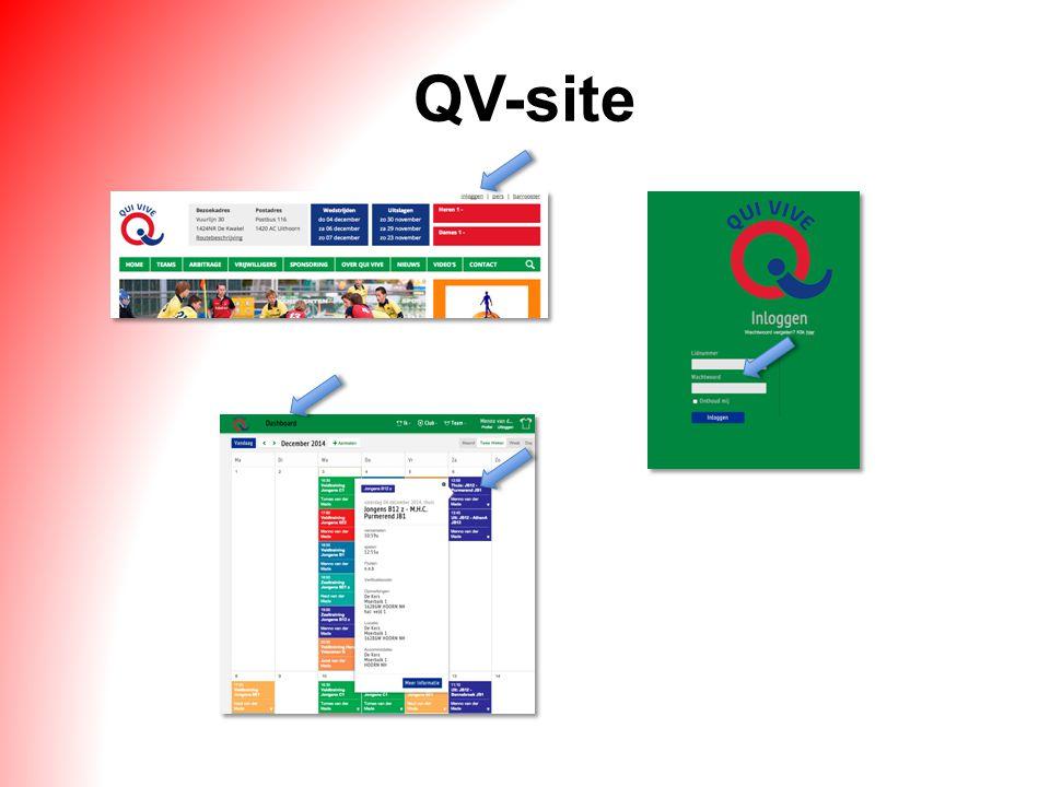 QV-site