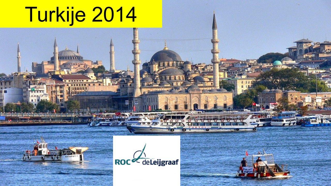 Turkije 2014