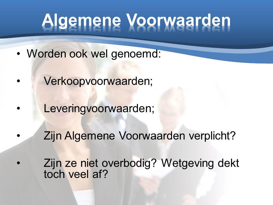 Octrooi, merken en auteursrecht Octrooicentrum, Benelux Merkenbureau, rechtswege Bedrijf aan huis (hypotheekcontract/huurcontract) Gereglementeerde beroepen Webwinkel, wet verkoop op afstand, cookies, persoonsgegevens en e-mailings