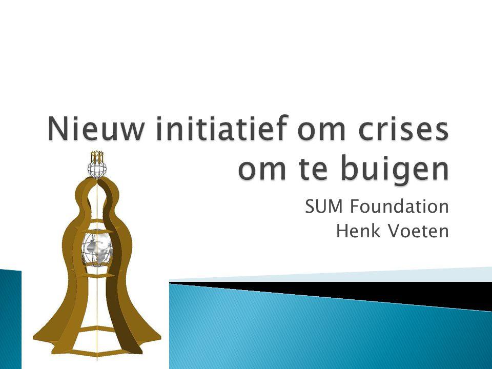 SUM Foundation Henk Voeten
