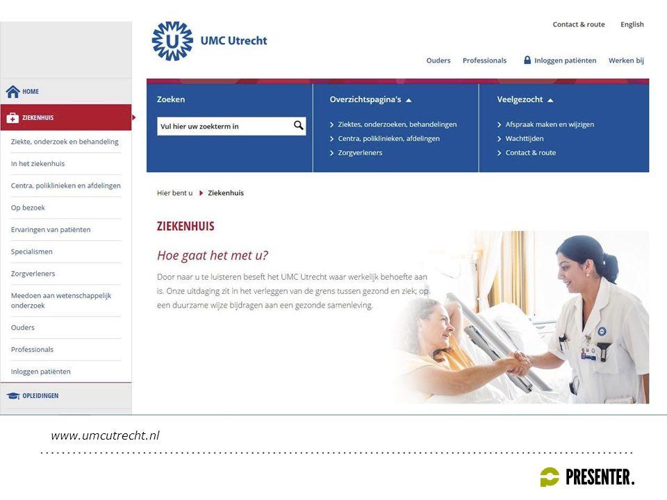 www.umcutrecht.nl