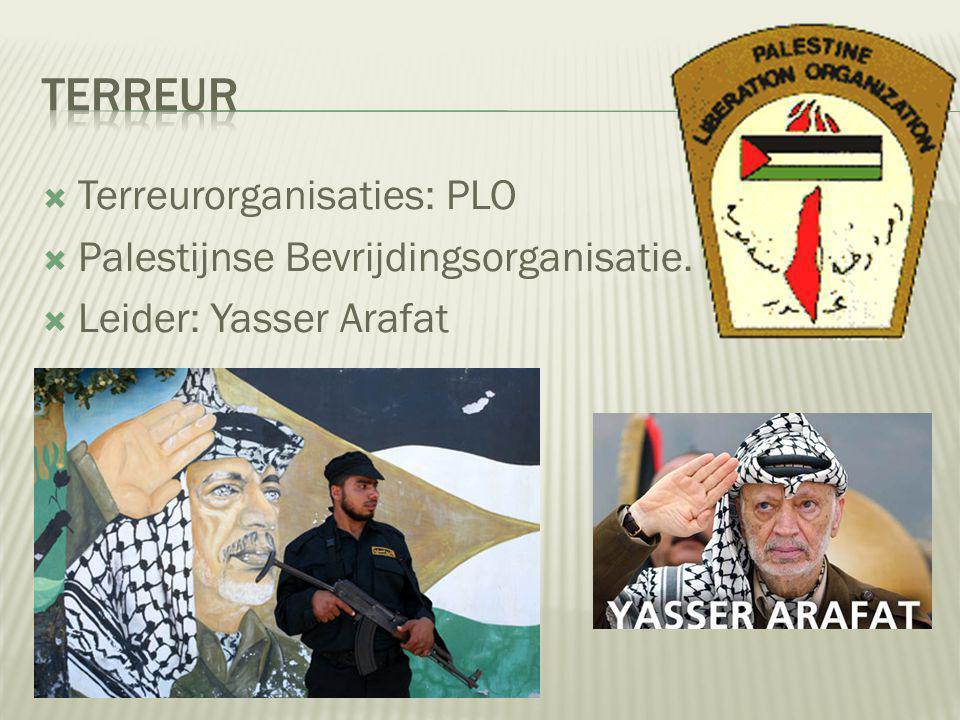  Arabische landen leggen zich niet neer bij de nieuwe staat:  1967: Zesdaagse Oorlog:  Israël nam stukken van Jordanië, Egypte en Syrië over.