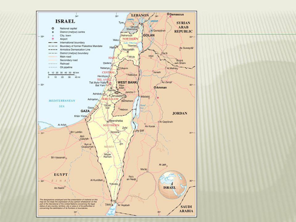  Na een opstand tegen de Romeinen moesten de Joden vertrekken uit Jeruzalem.