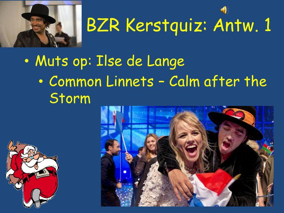 BZR Kerstquiz: Antw. 8 Muts op: Montgomery