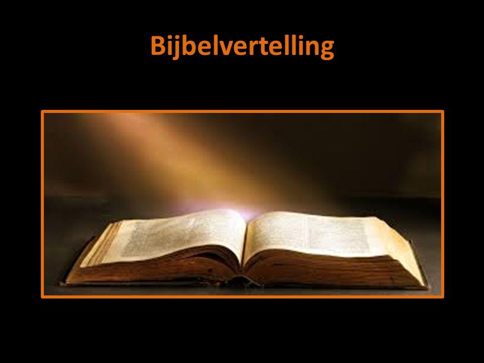 Bijbelvertelling