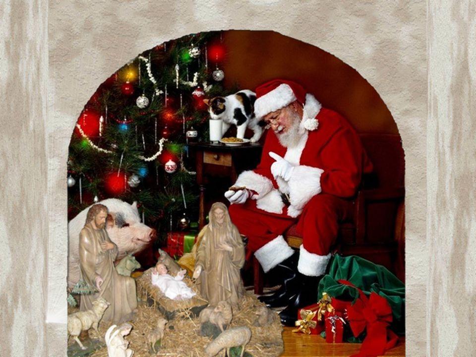 Kerstmis, feest van warmte, liefde, tevredenheid… van gezelligheid, familie, vrienden. Kerst en eindejaar 2014 - 2015 Feest van licht, Van zal'ge warm
