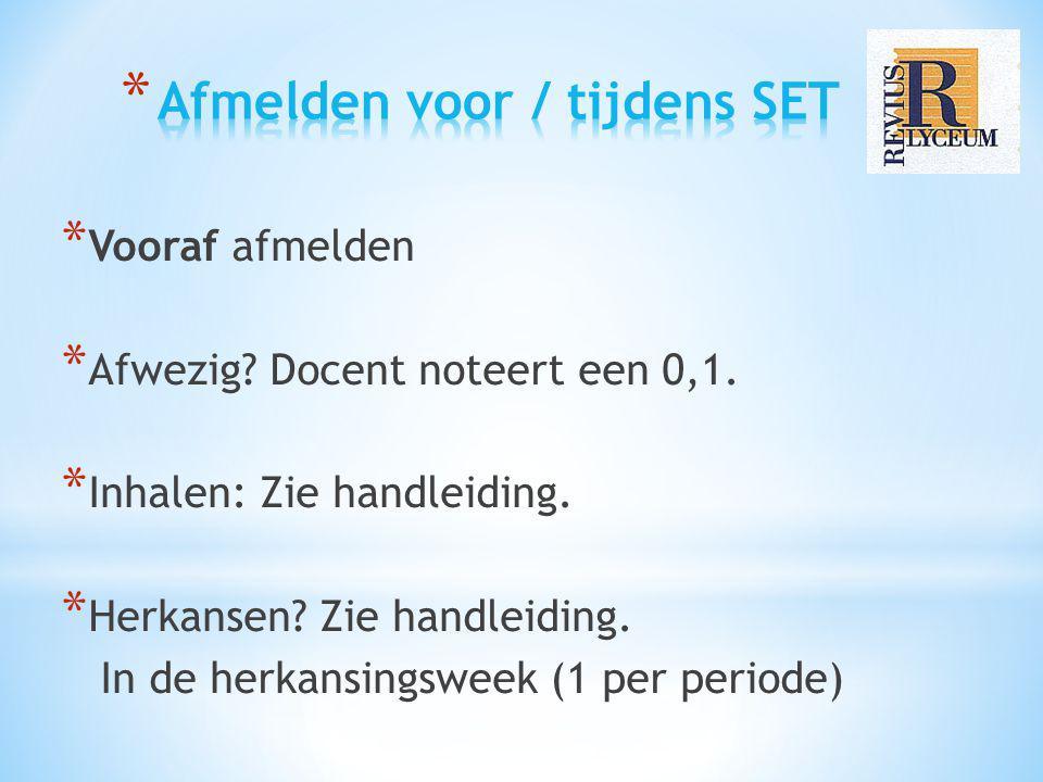 * Steun en stimulans is belangrijk * Vertel wat goed/fout ging bij eigen studie en beroepskeuze * Gesprek met decaan, neem even contact op * Telefonisch bereikbaar dinsdag, woensdag en donderdag op telefoonnummer 0343-412145 of per mail m.memelink@reviusdoorn.nlm.memelink@reviusdoorn.nl * Veel succes bij de keuze!!