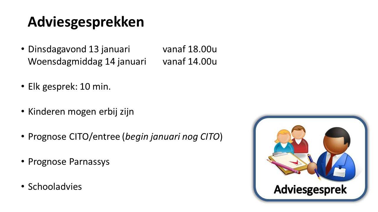  Eerst: Bezoek de informatieavonden!  Kinderen bezoeken de kijkdagen  Kijk op internet : Toezichtkaart  Voorlopige aanmelding doen  met adviesbla