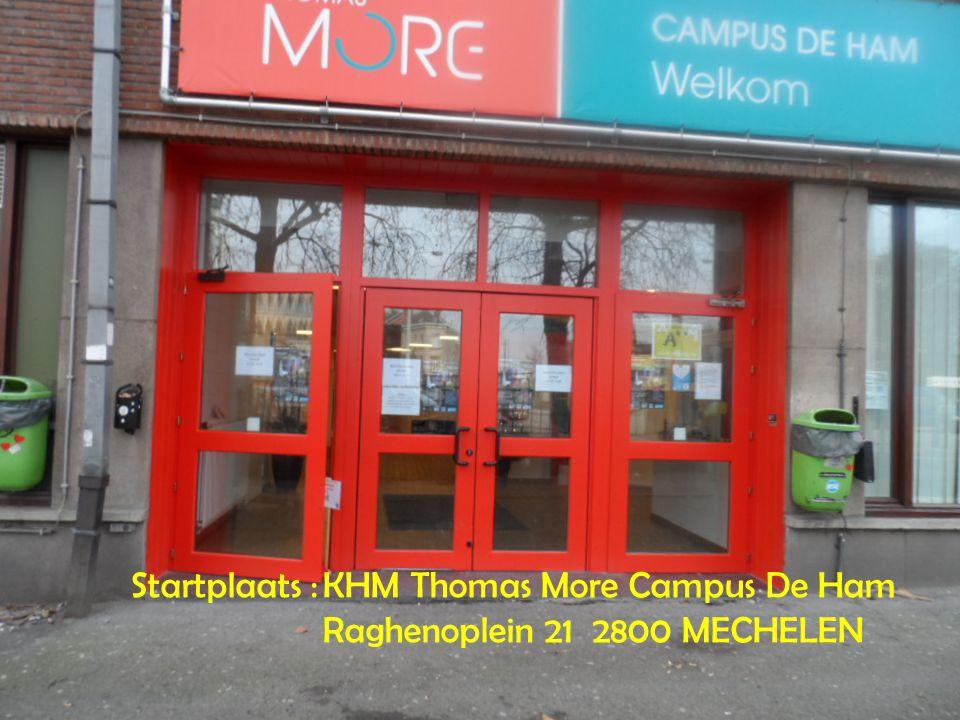 Mechelen in kerstsfeer en in den doenker