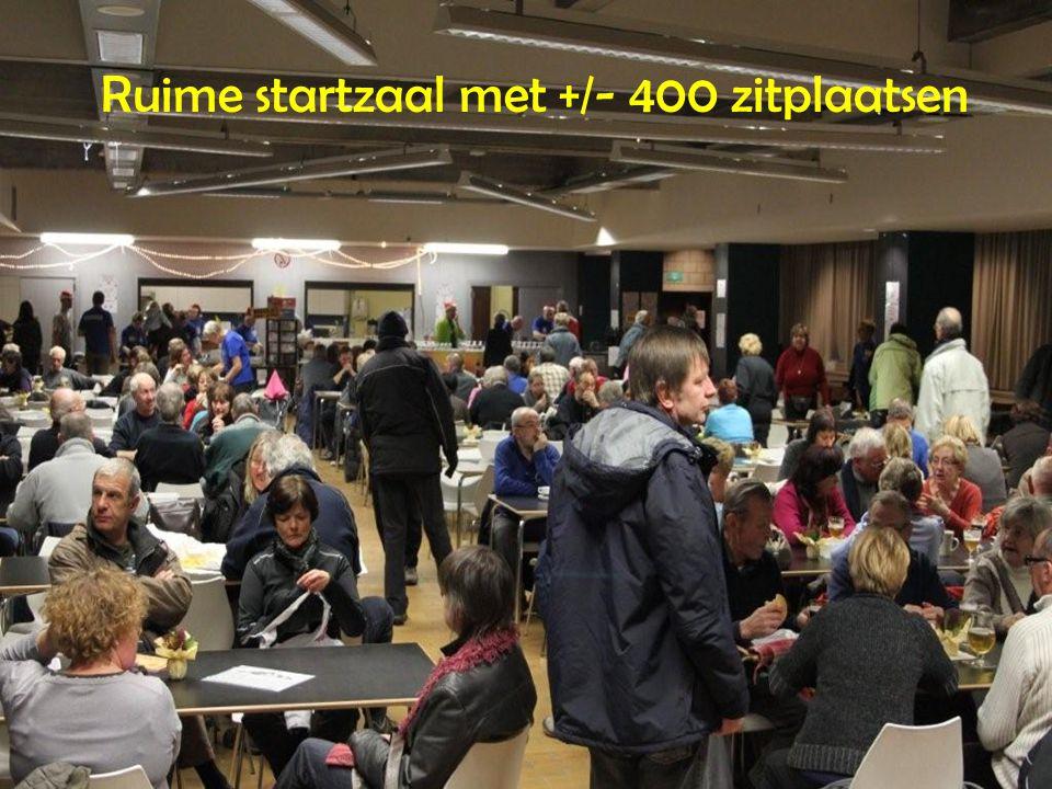 Startplaats :KHM Thomas More Campus De Ham Raghenoplein 21 2800 MECHELEN