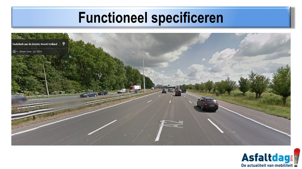 Functioneel specificeren