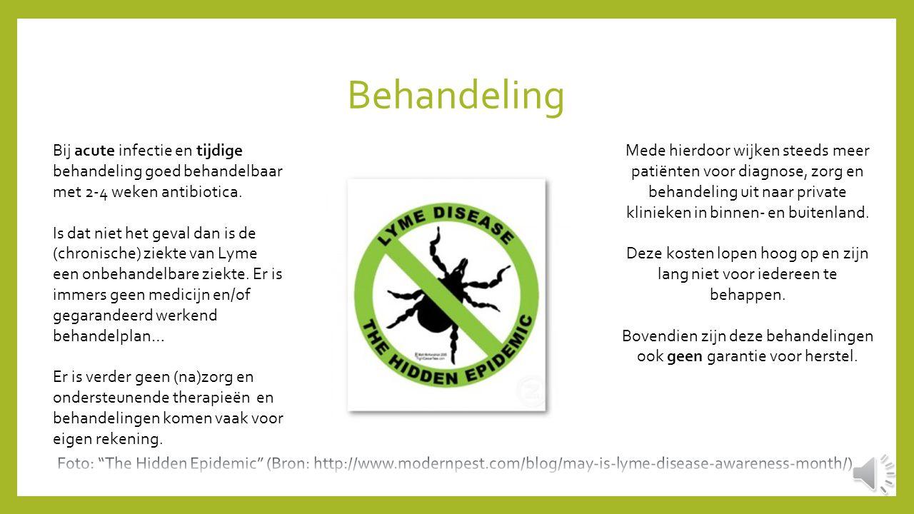 BEHANDELING Charlie-Robinson Poortvliet – Het Gevecht Tegen De Chronische Ziekte van Lyme