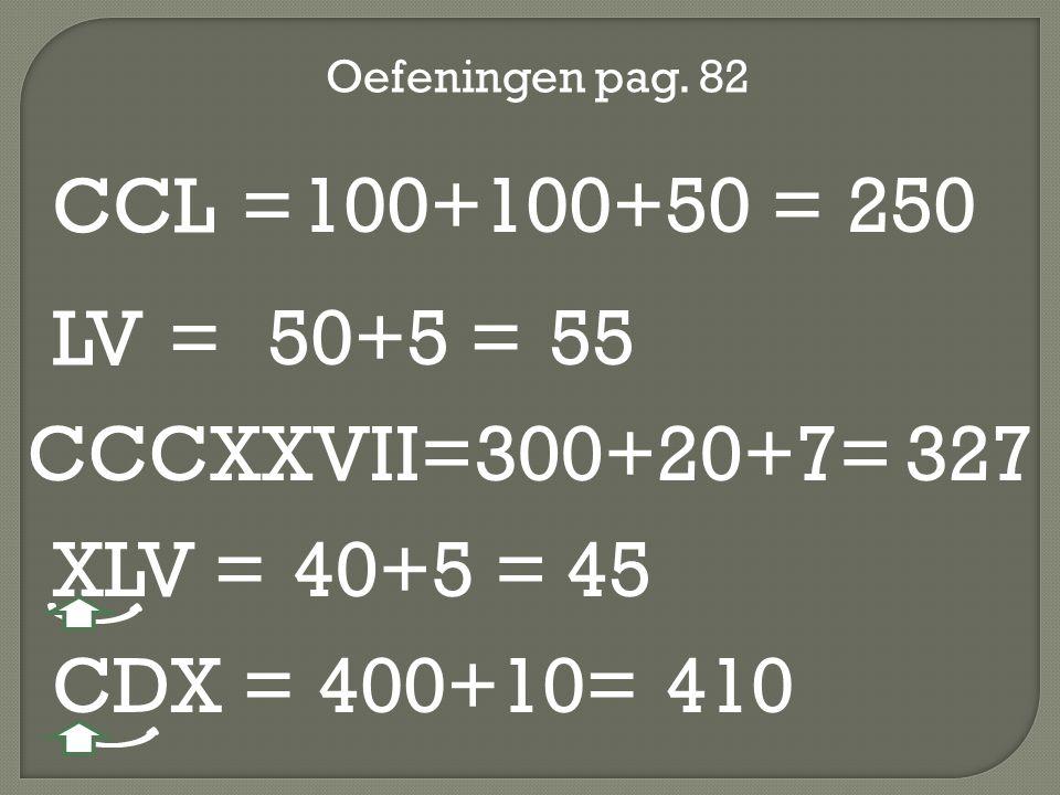 IX = Oefeningen pag.