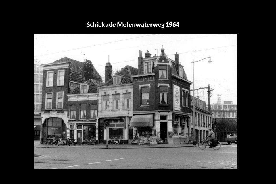 Oostplein 1915