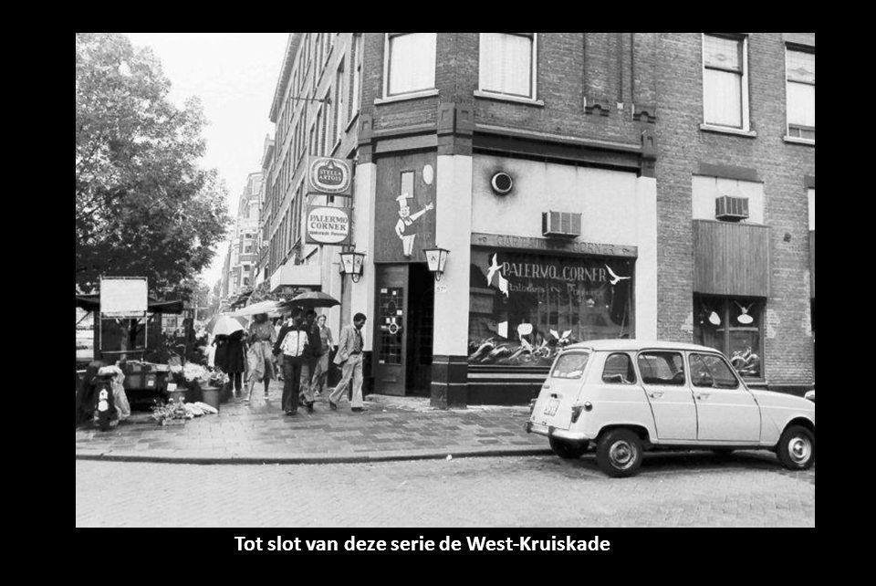 Vrouw Jannestraat en Teilingerstraat 1983