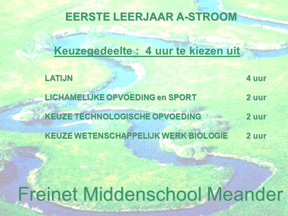 Freinet Middenschool Meander CONTACT en INSCHRIJVINGEN via onze coördinator : Caroline Lamote 0484 / 129 492 lamotec@hotmail.comofclamote@ms-meander.be